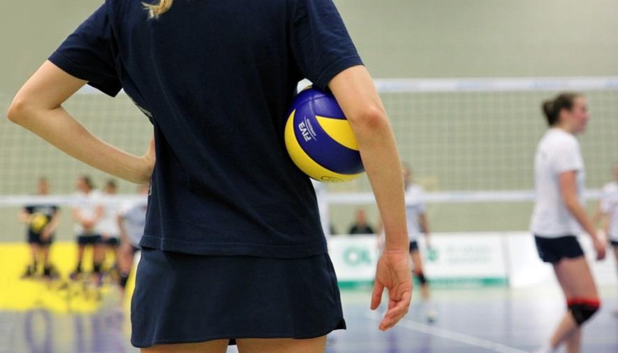 Полицейских наказали по делу об изнасиловании 17-летней волейболистки