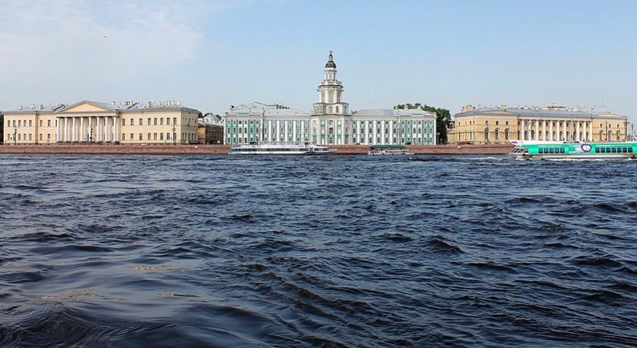 Неделя в Петербурге: главные события с 30 сентября по 6 октября