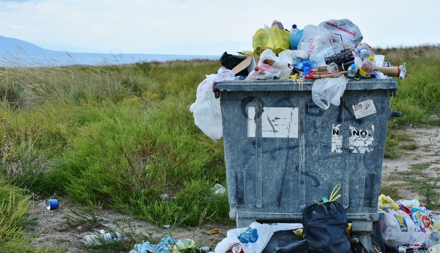 В Петербурге компания не платила за размещение отходов и попала под несколько статей