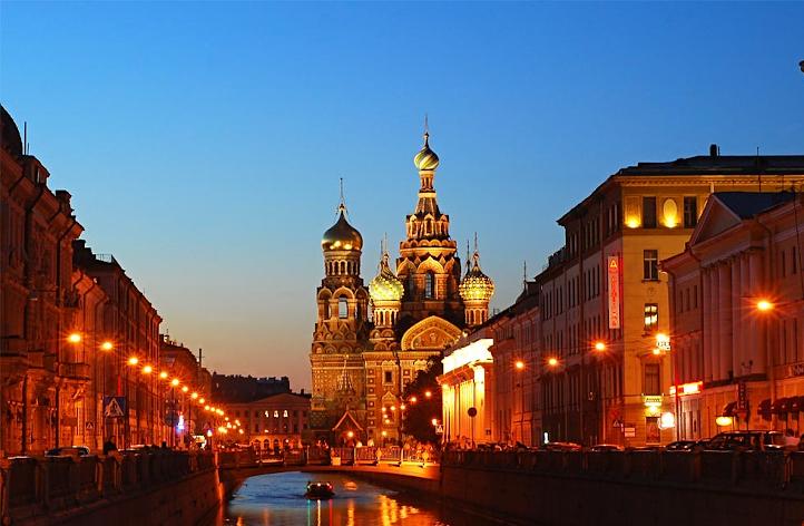 В петербургской епархии опровергли слухи о прошении Варсонофия передать Спас на Крови РПЦ