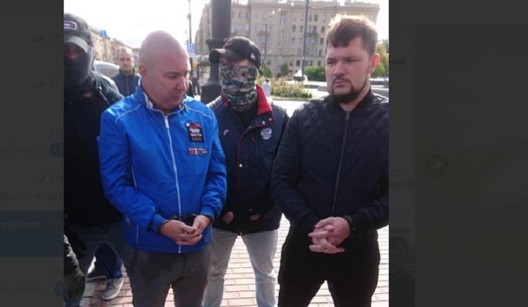Суд Петербурга арестовал подозреваемых в мошенничестве адвокатов