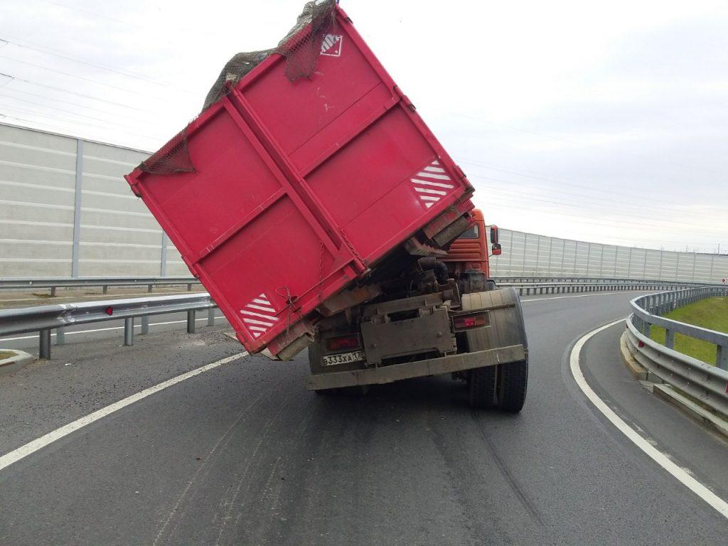 Ленобласть даст площадку Петербургу под переработку мусора, но с условиями