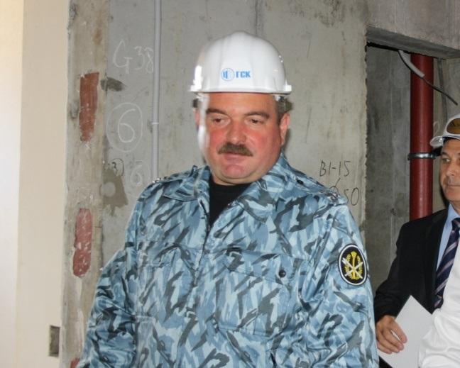 Приговорэкс-замначальнику УФСИН по Петербургу просят отменить