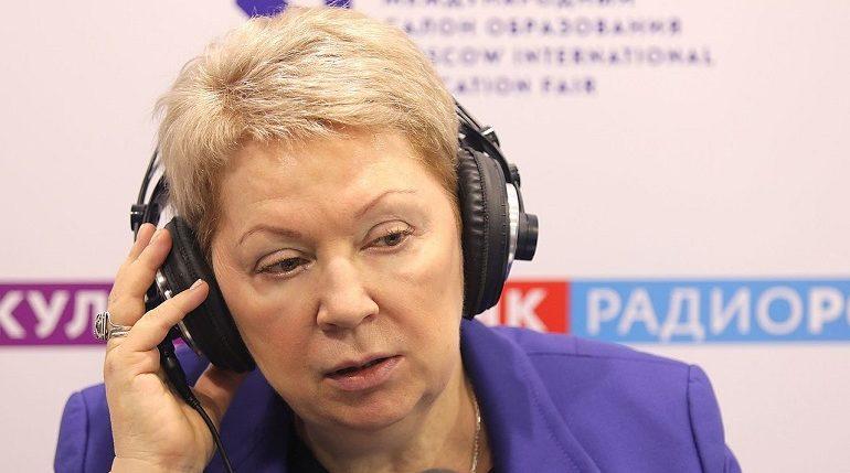 Васильева назвала темы итоговых сочинений одиннадцатиклассников