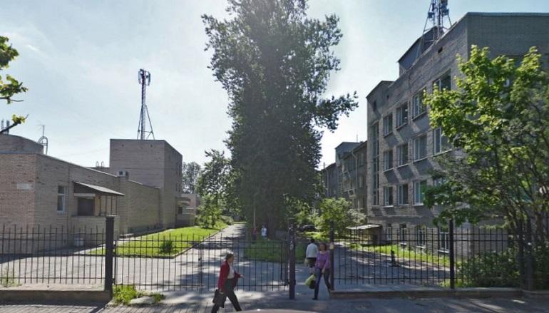 Памятник культурного наследия в Пушкине «раскрутил» больницу на штраф в 100 тысяч
