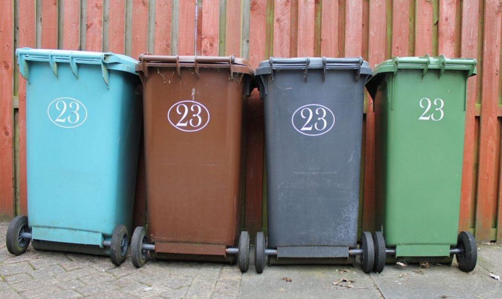 Тарифы на вывоз мусора в Ленобласти.