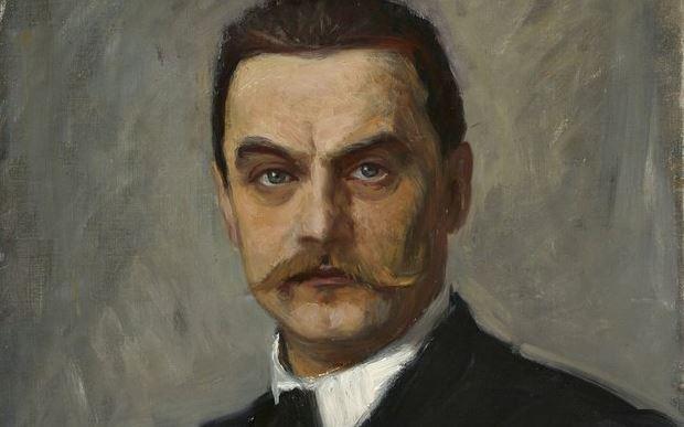 В Петербурге откроется выставка финского живописца Альберта Эдельфельта