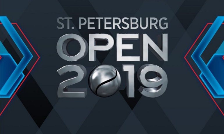 «St. Petersburg Open 2019»  на месяц ограничит движение на Крестовском острове