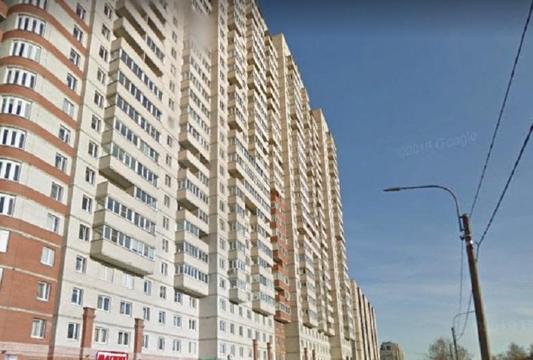 Гибель бабушки на Караваевской в УК оставили без комментариев