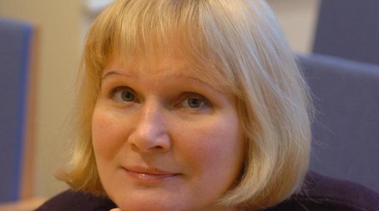 Лилия Агаркова о форуме предпринимательниц Ленобласти: драйвом по страхам и гендерному неравенству