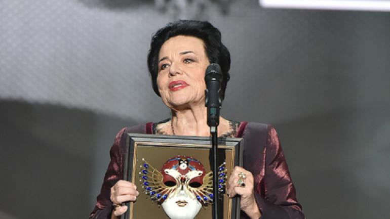 Прощание с Ириной Богачевой пройдет в Мариинском театре