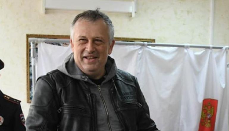 На закрытии эстафеты Вечного огня Дрозденко призвал помнить ветеранов
