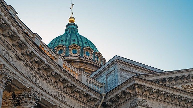В Петербурге в воскресенье пройдет Крестный ход