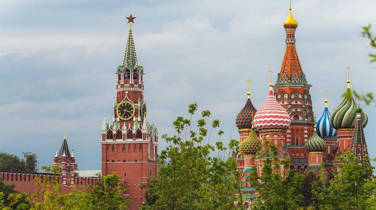 В Москве могут продлить президентские выходные