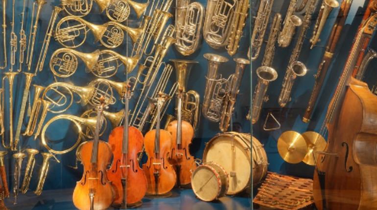 Фестивальный оркестр Бриттена-Шостаковича выступит в филармонии