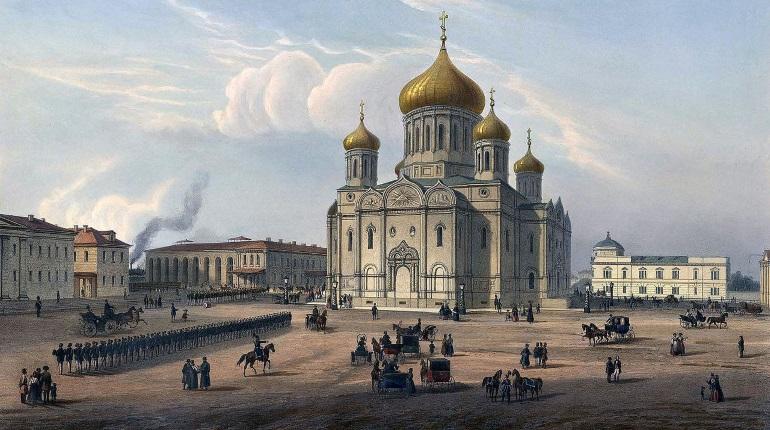День в истории: каким был первый футбольный матч в Петербурге