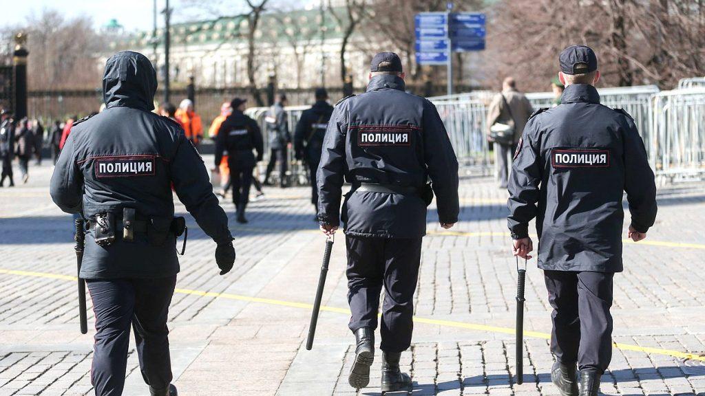 Следователи проверят данные об избиении человека полицией в Новосибирской области