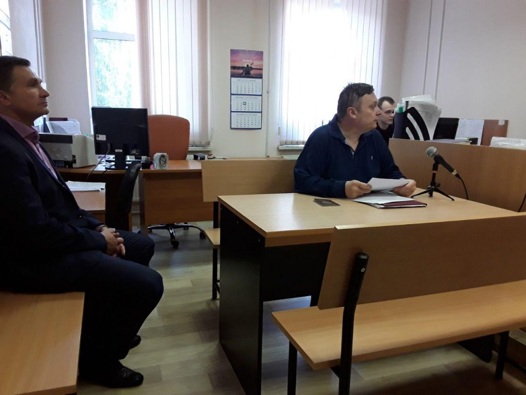 Суд Петербурга отказался удовлетворить иск продюсера Андрея Разина к ФК «Зенит»