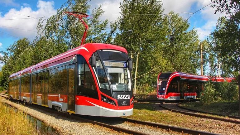 Дорожники изменят маршрут трамваев по Боткинской и Маршала Говорова