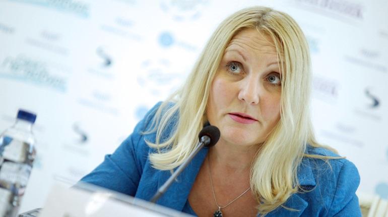 ЦКК раздербанили в угоду Елене Церетели?
