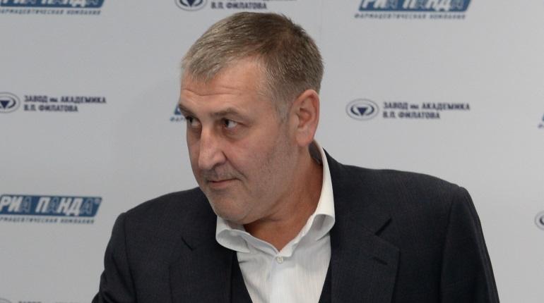 В Петербурге суд отпустил миллиардера Воробья из СИЗО