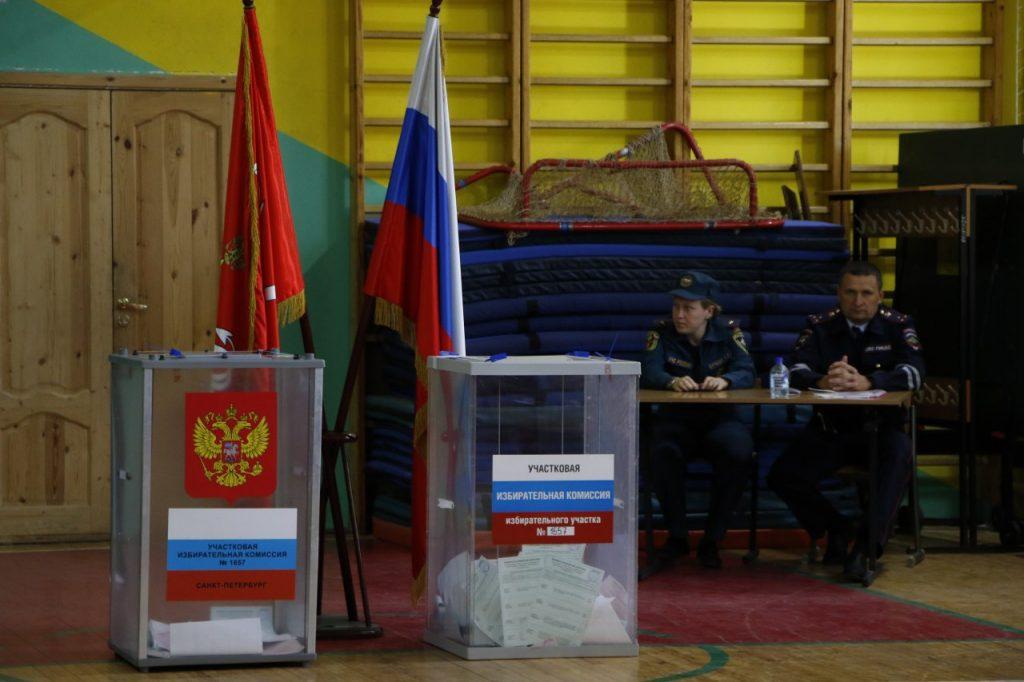 Суд отменил итоги выборов в МО «Новоизмайловское»