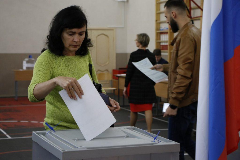 КОИБы сделают выборы в Ленобласти безопаснее и быстрее
