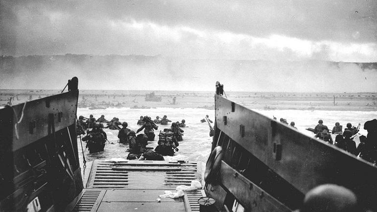 3 сентября завершилась Вторая мировая война