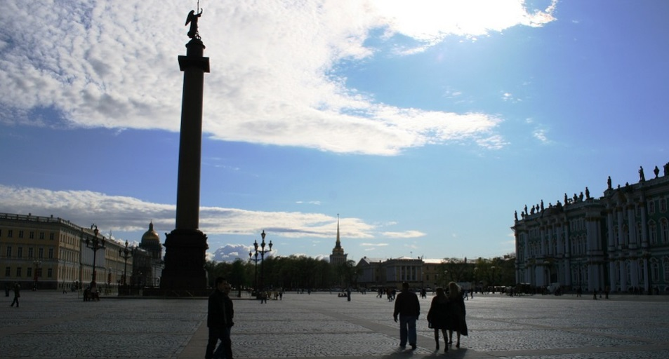 Как в Петербурге отметят День народного единства