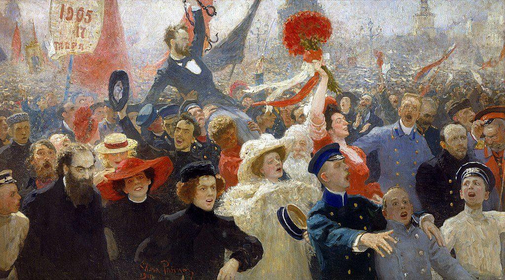 День в истории: зачем был подписан Манифест о даровании либеральных свобод