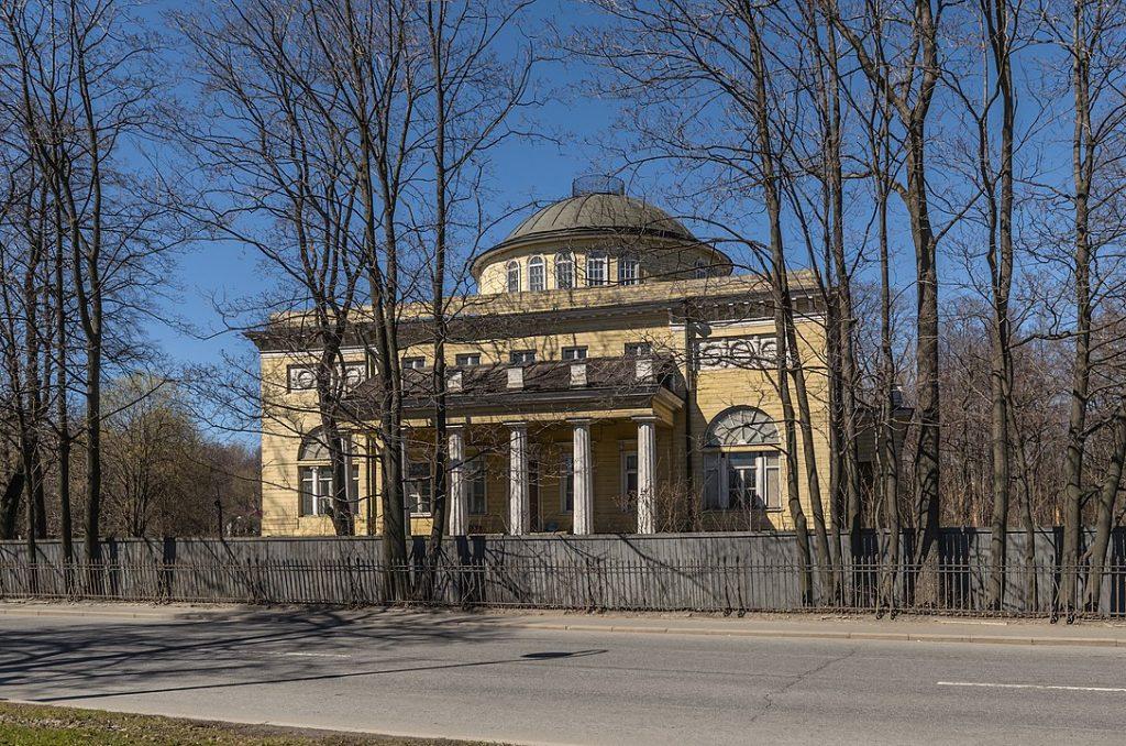 В Петербурге дачу племянника Николая I продали за 135 млн рублей
