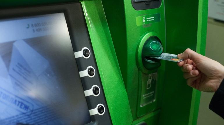 Более 70% потребительских кредитов Сбербанка в СЗФО открыты онлайн