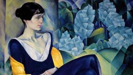 В Фонтанном доме откроется выставка к юбилею со дня рождения Ахматовой