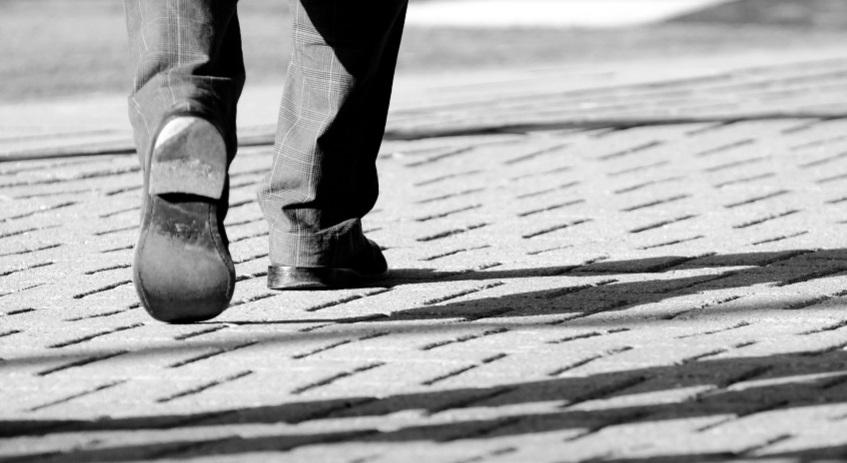 Ученые нашли взаимосвязь между походкой и импотенцией
