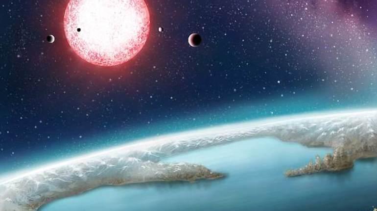 Нобелевскую премию по физике получат теоретик и первооткрыватели экзопланет