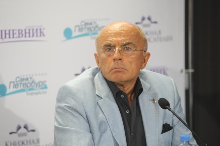Ректор университета объявил СПБГУП ковид-фри-зоной