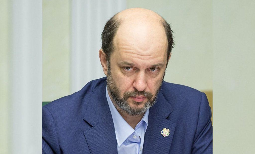 Клименко посоветовал ресторатору Затуливетрову поехать в Коммунарку после ультиматума Смольному