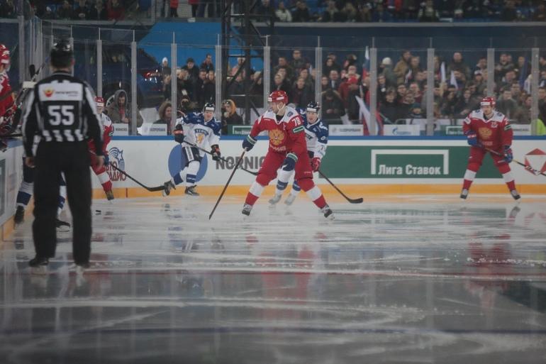 Чемпионат мира по хоккею могут перенести из Минска в Москву