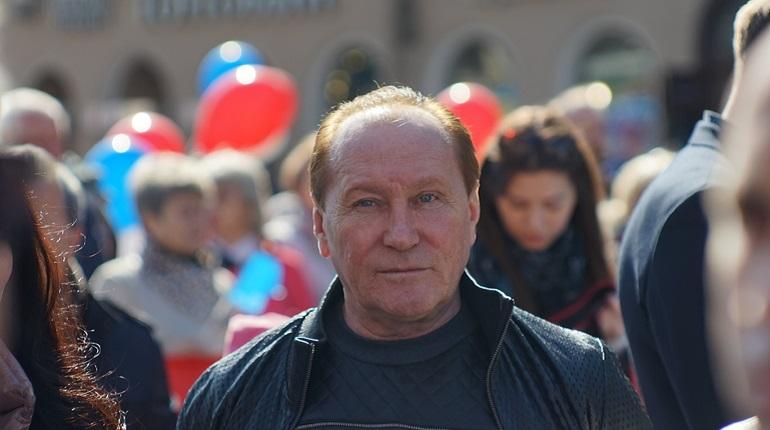 Представитель Рублевского отрицает сведения об обысках у него дома