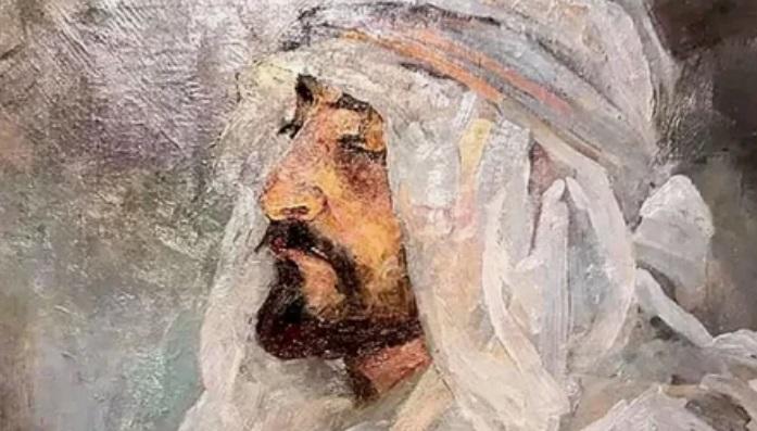 Третьяковская галерея убрала с выставки украденную картину Головина