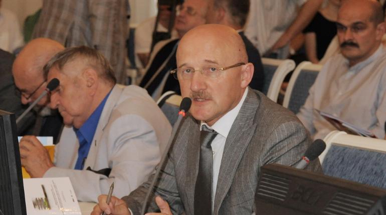 Чем запомнится бывший главный архитектор Петербурга Юрий Митюрев