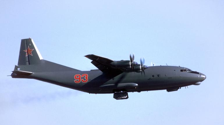Второй военный самолет с россиянами вылетел из Уханя