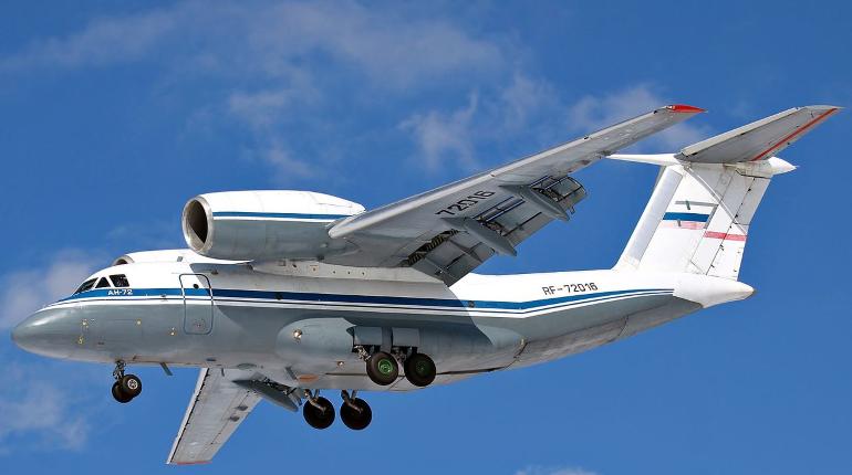 Россиянин госпитализирован после жесткой посадки самолета ООН в Мали