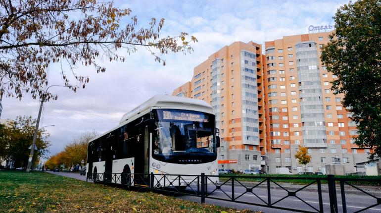 Развитие транспорта обошлось Петербургу более чем в 149 млн