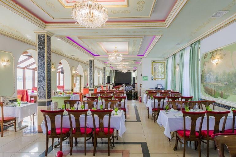 СК угрожает петербургским барам и ресторанам уголовными делами