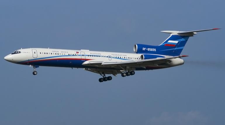 Польша хочет арестовать работавших при крушении Ту-154 диспетчеров в 2010-м