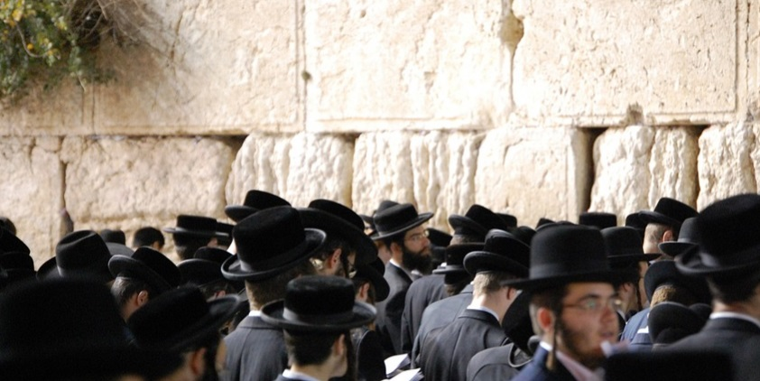 Более 40 человек погибли во время религиозного праздника в Израиле
