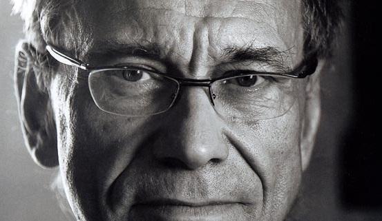 Кончаловский представил фильм «Грех» на римском кинофестивале