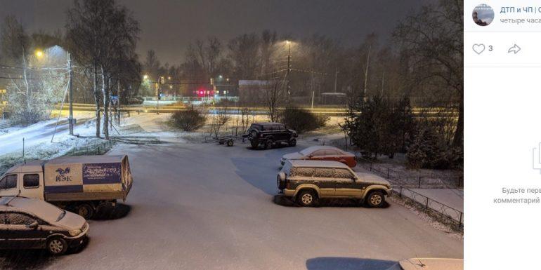 «В этот раз нам повезло»: эксперты оценили уборку снега в Петербурге