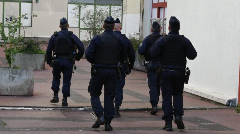 МВД назвал нападение в Париже терроризмом